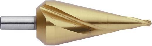 HSS TiN hántolófúró, 5 - 31mm Exact 05283
