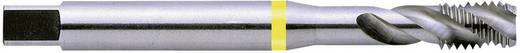 Gépi menetfúrószár HSS-E 35° RSP M4 menethez DIN 371 Exact 43562