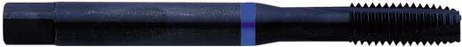 Gépi menetfúró készlet 7 részes HSS-E M3 - M12 menethez DIN 371B Exact 42305