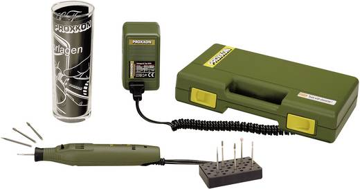 Proxxon Micromot 28635 GG 12 Gravírozó készlet