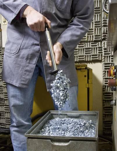 Mágneses pálca fémforgács stb. összegyűjtéséhez