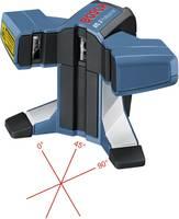 Csempelézer Bosch Professional GTL 3 Hatótáv (max.): 20 m Kalibrált: Gyári standard (tanúsítvány nélkül) Bosch Professional