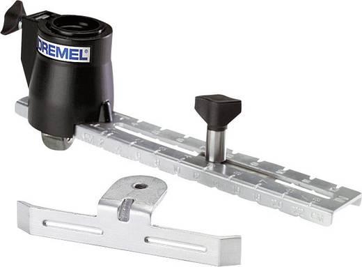Dremel 678 Dremel kisgépekhez illeszthető kör és párhuzamos vágó vonalzó