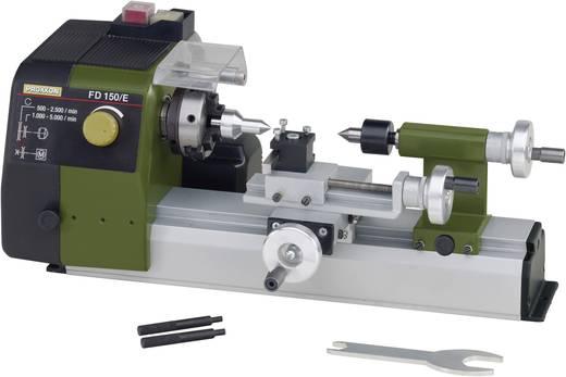 Proxxon 24150 FD 150/E Precíziós eszterga gép, fordulatszám szabályozással