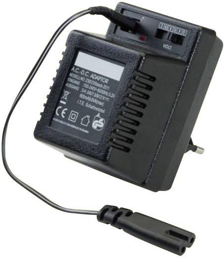 Donau Elektronik 0230 Állítható, szabályozható dugasztápegység, fúró, maró, csiszoló kisgépekhez