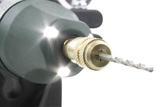 Donau Elektronik 0550 Hobby Drill Mini fúró, maró, csiszoló kisgép LED világítással 12-18V/DC