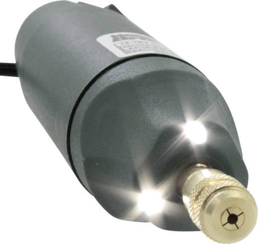 Mini fúrógép LED-del, és 13 részes szerszámkészlettel