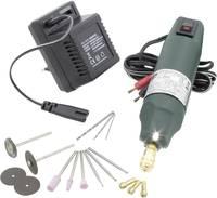 Mini fúrógép LED-del, és 13 részes szerszámkészlettel Donau Elektronik