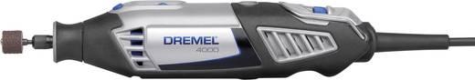 DREMEL Mini Drill 4000-1/45Kézi fúrógép, csiszológép, marógép készlet, flexibilis tengellyel