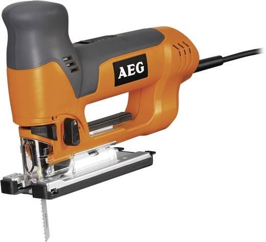 Rezgő szúrófűrész, AEG ST 800 XE