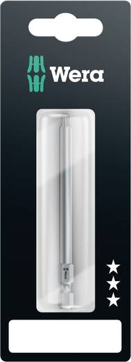 867/4 Z TORX® Bit T40 x 89 mm Wera 05073531001 hossz:89 mm