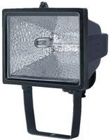 Halogén munkalámpa IP 44 védettséggel 500W fekete színű Brennenstuhl H 500 (1171380) Brennenstuhl