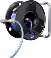 Sűrített levegős tömlő, feltekercselős kábeldobbal 6/12 mm, Brennenstuhl Anti Twist 1127010 Brennenstuhl