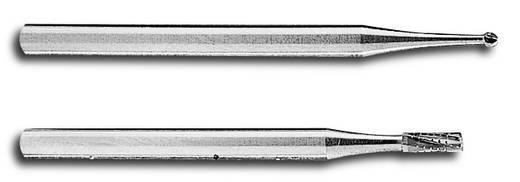 2 db keményfém maró Ø 1,8 + 2,3 mm, Donau 1708