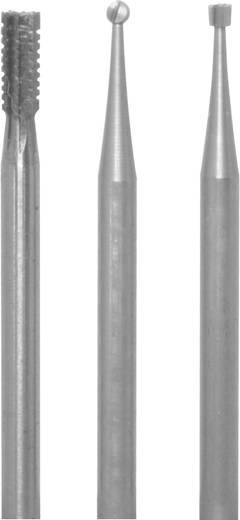 Marószár készlet 3db-os frézer szett Ø 1,4 + 2,3 mm Donau 1702