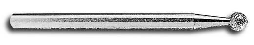 Gömbfejű gyémántcsiszoló szár Ø 2,7 mm, Donau 1716