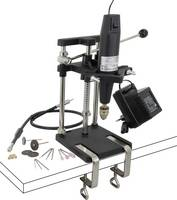 Mini fúrógép készlet, 45 W, 12000-20000 U/min, Donau 0600V1 Donau Elektronik