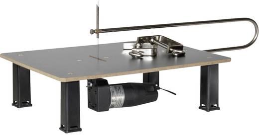 Lombfűrész asztal a mini lyukfűrészhez, 325 x 245 x 85 mm, Donau 1007