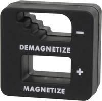 Le- és felmágnesező, 52 x 50 x 29 mm, Donau 268-90 Donau Elektronik
