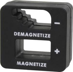 Le- és felmágnesező, 52 x 50 x 29 mm, Donau 268-90 (268-90) Donau Elektronik