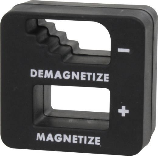 Le- és felmágnesező, 52 x 50 x 29 mm, Donau 268-90