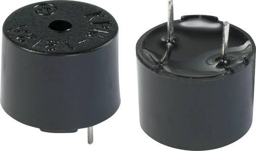 Mágneses jeladó elektronika nélkül, KPMG sorozat Hangerő: 90 dB 12 V/AC Tartalom: 1 db
