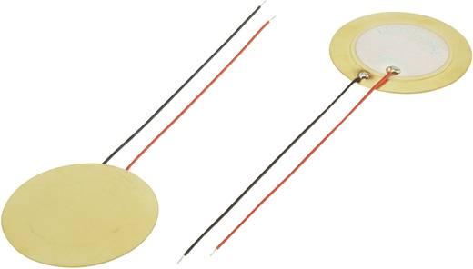 Piezokeramikus jelátalakító, FT sorozat 30 V/AC 2.9 ± 0.5 kHz Tartalom: 1 db