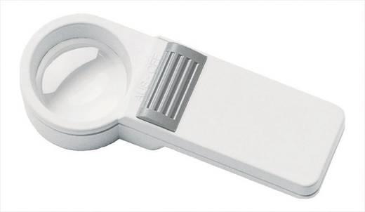 Kézi nagyító LED világítással, 10x-es nagyítású (Ø) 35 mm Eschenbach 151010