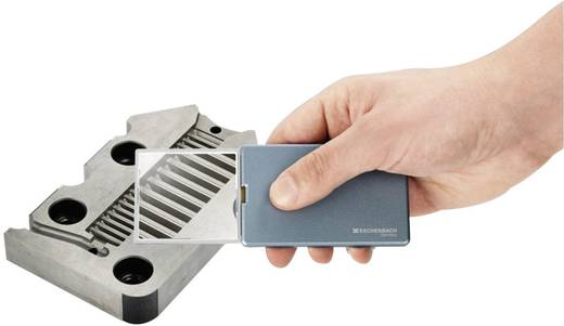 Zseb nagyító világítással, Eschenbach Easy Pocket 16D