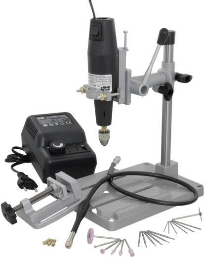 Mini fúrógép készlet, 120 W, 10000-20000 U/min, Donau Typ 3 0800V1