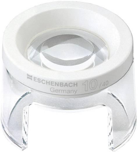 Álló nagyító, 35 mm átmérő, 10,0-szeres Eschenbach 2628 10,0 x 35 mm