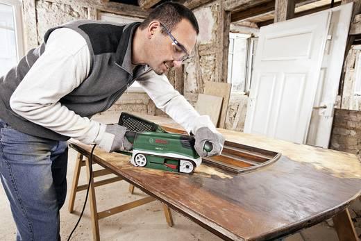 Szalagcsiszológép 710 W, 76 x 165 mm, Bosch PBS 75 A, 06032A1000