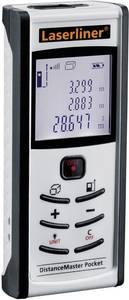 Lézeres távolságmérő, DistanceMaster Pocket (080.945A) Laserliner