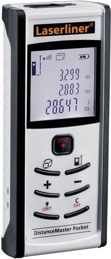 Lézeres távolságmérő, DistanceMaster Pocket