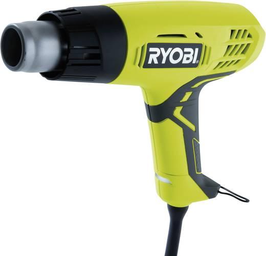 Hőlégfúvó 2000 W 60/600 °C 250/500 l/perc, Ryobi EHG2000 5133001137