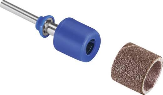 DREMEL EZ SpeedClic SC407 Csiszolótüske és csiszolószalagok, Ø 13 mm, szemcsézés: K60/K1120