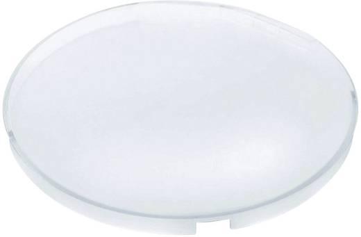 Lencsevédő lemez Vario-LED nagyítós lámpához Eschenbach 277702