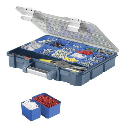 Tároló doboz, 420 x 372 x 70 mm, Küpper 50310