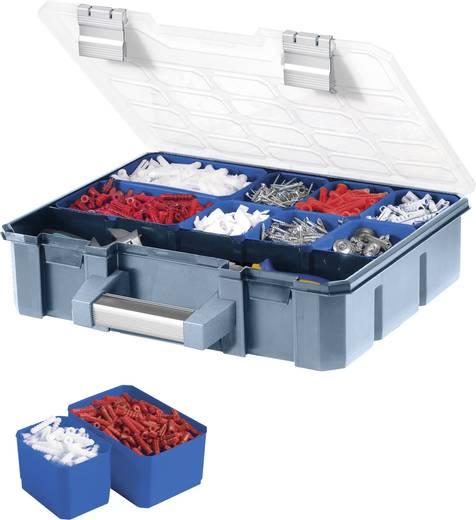 Tároló doboz, 420 x 372 x 100 mm, Küpper 50300