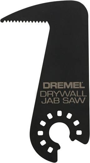 Gipszkarton fűrészlap, Dremel MM435