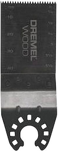 fa síkvágó és szúró vágó fűrészlap, penge Dremel MM480
