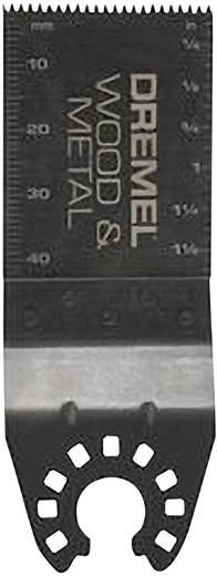 Fa síkvágó és szúró vágó fűrészlap, penge Dremel MM482