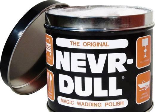Fémfényező polírozó vatta, 142 g, Nevr Dull