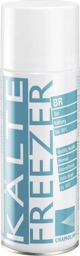 Hűtő spray, fagyasztó spray -50°C-ig 200 ml Cramolin KÄLTE BR 1461411