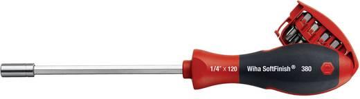 Wiha PH/PZ/Torx bitekkel ellátott mágneses bittartós szigetelt csavarhúzó