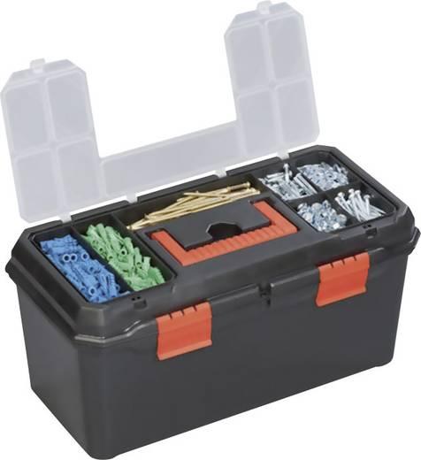 """Műanyag szerszámos láda, szerszámos koffer Alutec Classic 19"""" 56270"""