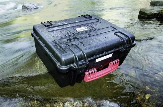 PARAT vízálló szerszámkoffer, 480 x 370 x 205 mm
