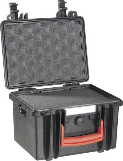 Vízálló, por és ütésálló műszerkoffer, hordtáska 220 x 160 x 145 mm Parat ParaPro 6222001391