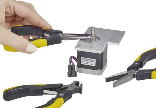 ESD elektronikai fogókészlet, 5 részes Toolcraft 814608