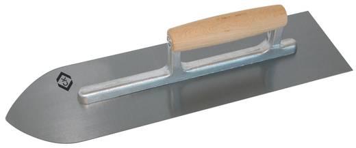 Simító kőműveskanál 405x115 mm C.K. T5264